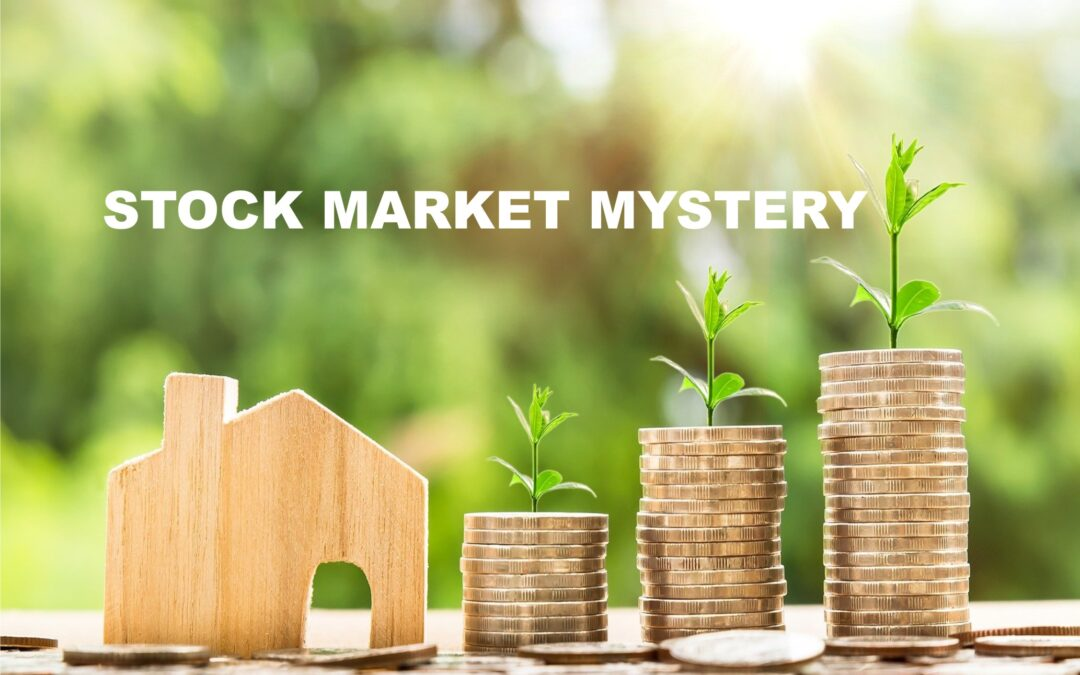 There are various hypothesis around the globe about stock trading losses.