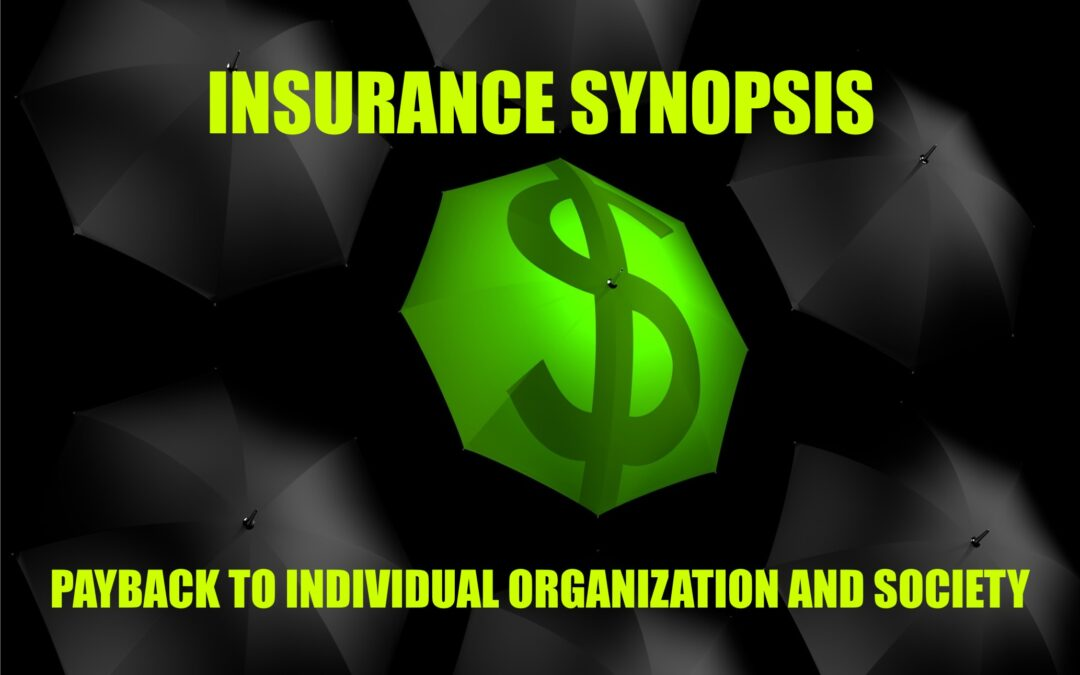 INSURANCE – SYNOPSIS